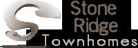 Stone Ridge Townhomes Logo
